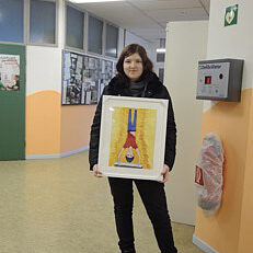 plakatwettbewerb18-8, Foto: Andrea Kleffmann