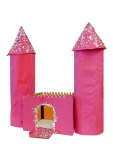 Event-Turm von Launora und Lina