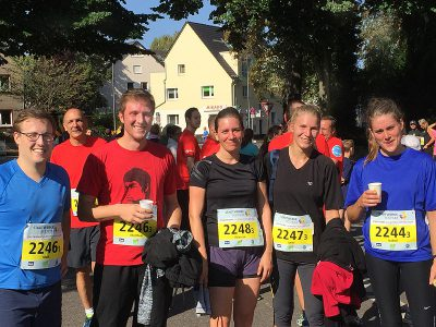 marathon-18, Foto: Frida Dressler
