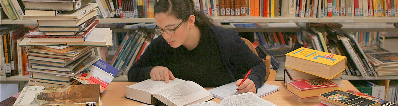 Maria Sibylla Merian-Gesamtschule in Wattenscheid