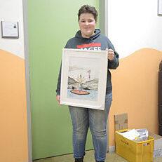 plakatwettbewerb18-7, Foto: Andrea Kleffmann
