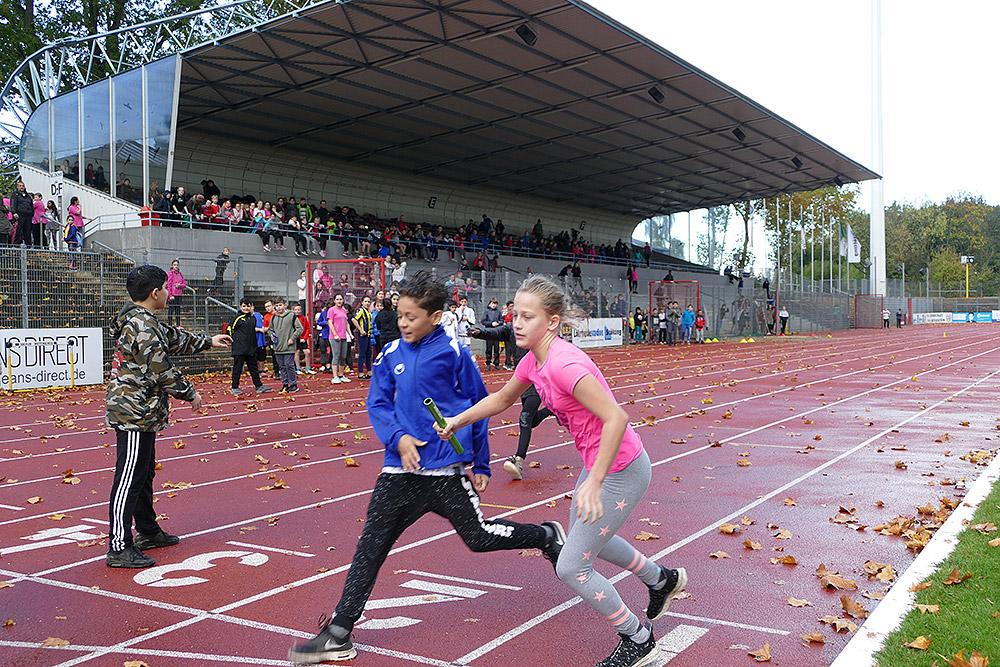 Sportfest MSM