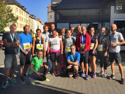 marathon-18-2, Foto: Frida Dressler