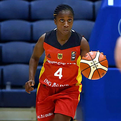 Seraphina Asuamah Kofoh